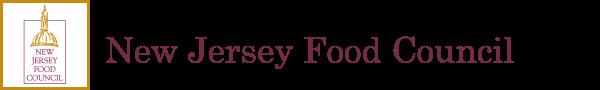 NJFoodCouncil.com Logo