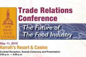 """Release: Less than One Week until Food Industry Conference Highlights """"Retail Transformation 2020"""""""