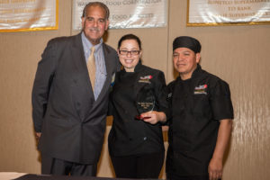 Release: NJ Food Council Holds Inaugural Best Chef Cook-Off Challenge