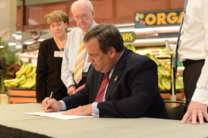 NJFC Statement on Governor Christie's Veto of 79 Percent Minimum Wage Increase