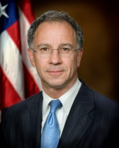 U.S. Attorney Paul J. Fishman