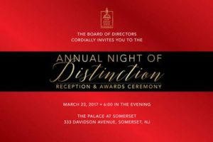 Nico Sumas of Village Supermarkets to be Recognized at the Night of Distinction
