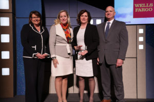 """New Jersey Food Council's Linda Doherty Honored by NJBIZ as One of State's """"Best 50 Women in Business"""""""