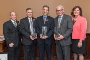 """NJFC Honors the """"Best of the Best"""" at Annual """"Night of Distinction"""""""