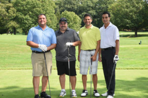 View the 2017 Golf Outing Photos