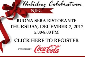 Join Us for the Annual Holiday Celebration!