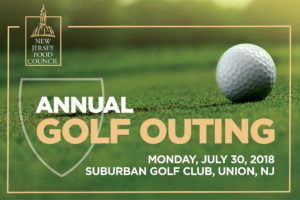 NJFC Annual Golf Outing