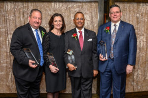 Check Out The Fun! The 2019 Night Of Distinction Photos